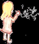 ロレッタ ロゴ