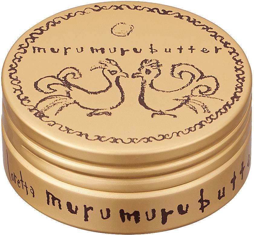 ムルムルバター